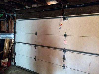 Why should you change your garage doors?